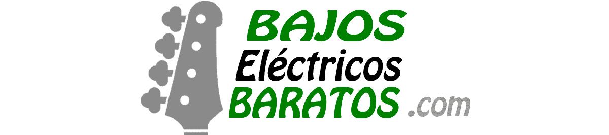 Bajos eléctricos baratos